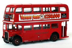 Model Bus Zone - Forthcoming & 2019 EFE Model Releases