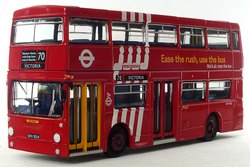 Model Bus Zone 2016 Efe Model Releases