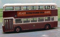 Bus Corgi OM46201 National Express