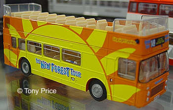 Efe Zone News 2006 Toyfair Model Review