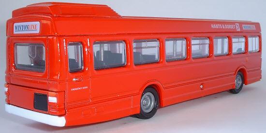 Efe zone model 15101 a hants dorset motor services for National motor vehicle license organization