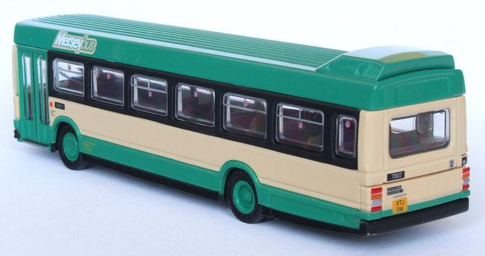 Efe Zone Model 17509 Merseybus Long Leyland National