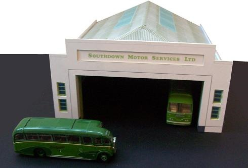 Model Bus Zone - Model Bus & Coach Accessories