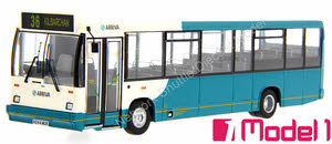 Model Bus Zone - Single Deck Bus & Coach Models