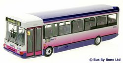 Model Bus Zone News May 2017
