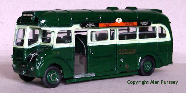 Model Bus Zone - Model Reviews